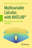 Multivariable Calculus with MATLAB: With Applications to Geometry and Physics