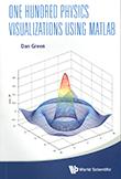 One Hundred Physics Visualizations Using MATLAB