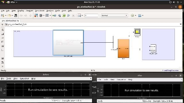 Learn how to improve verification of ASIC and FPGA implementation of MATLAB algorithms and Simulink models through the combination of model verification and validation techniques with generation and verification of RTL code.