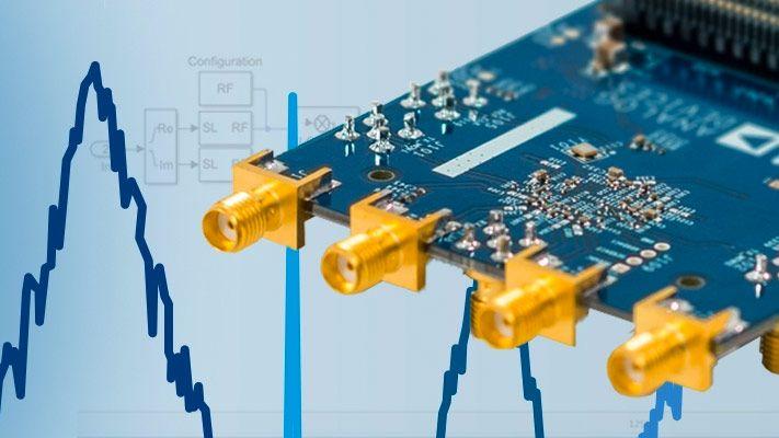 4 pasos para construir sistemas de RF más inteligentes con MATLAB