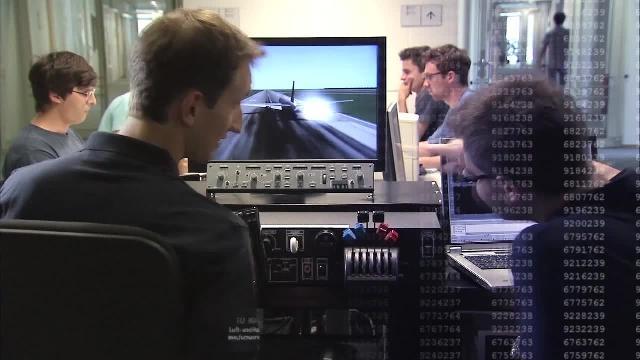 Technical Computing