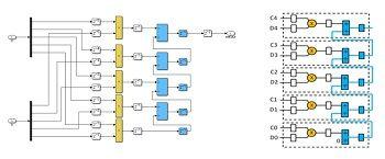Figure 6. FIR filter design and implementation: refined for better performance.