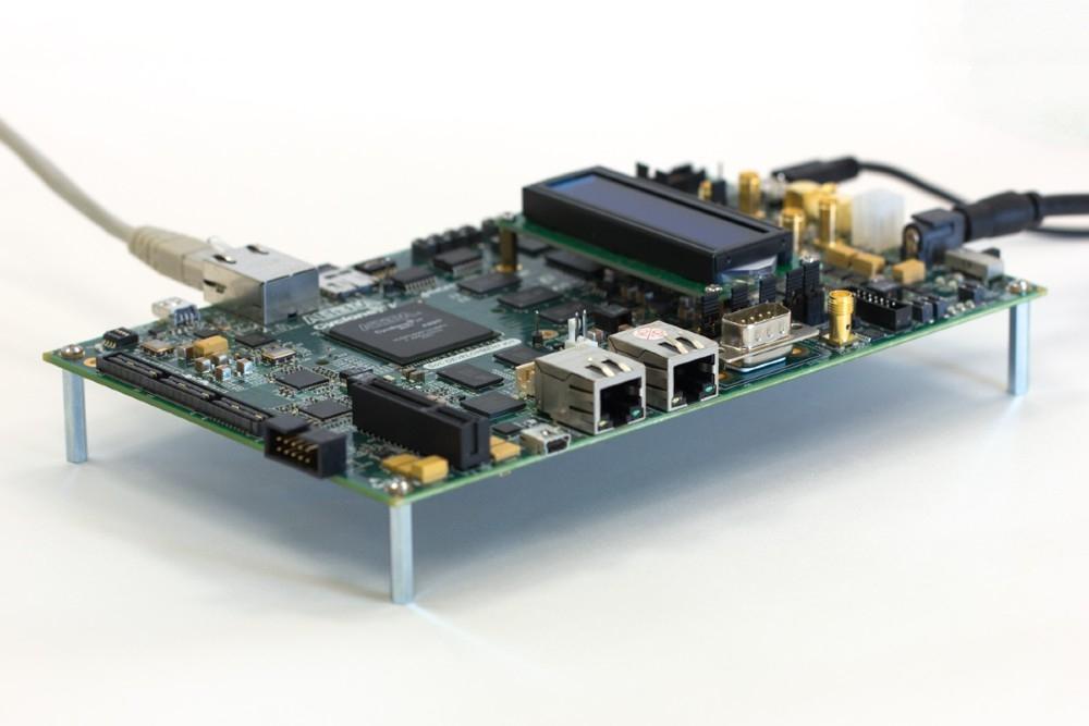 Intel Cyclone V.