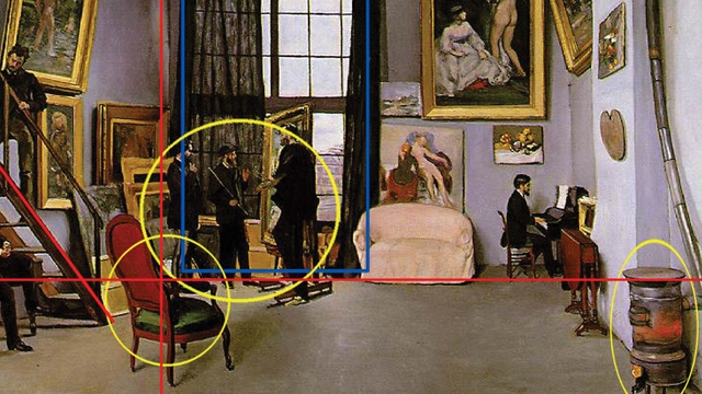 Creating Computer Vision and Machine Learning Algorithms That Can Analyze Works of Art