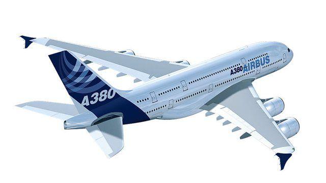 Airbus desarrolla un sistema de gestión de combustible para el A380 mediante el diseño basado en modelos