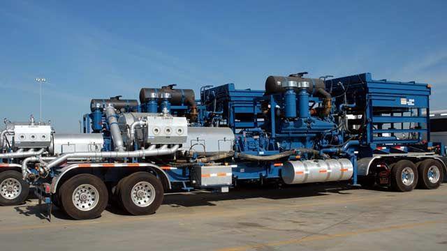 Baker Hughes desarrolla software de mantenimiento predictivo para equipos de extracción de gas y petróleo con data analytics y Machine Learning