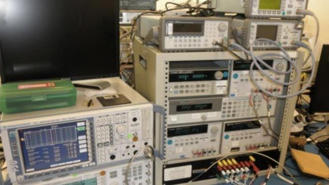 National Instruments