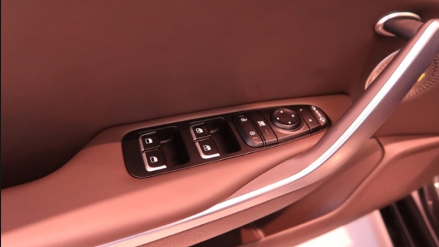An LS Automotive door area unit.