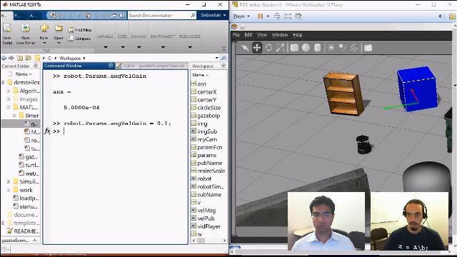 Programming BeagleBone Blue with Simulink Video - MATLAB