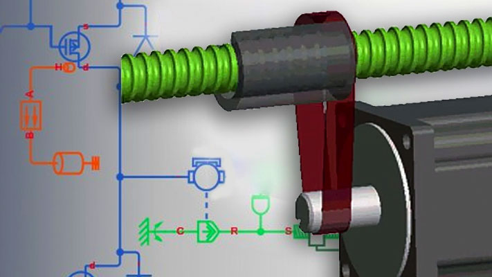 Mechatronic Design Examples with Simscape