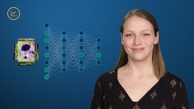 Descubra cómo MATLAB puede ayudarlo con cualquier parte del flujo de trabajo de deep learning: desde el preprocesamiento hasta el despliegue. Obtenga una visión general sobre deep learning con MATLAB y explore varias aplicaciones.