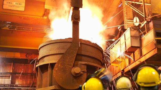 Tata Steel ahorró un 40% en torres de refrigeración gracias a algoritmos de software
