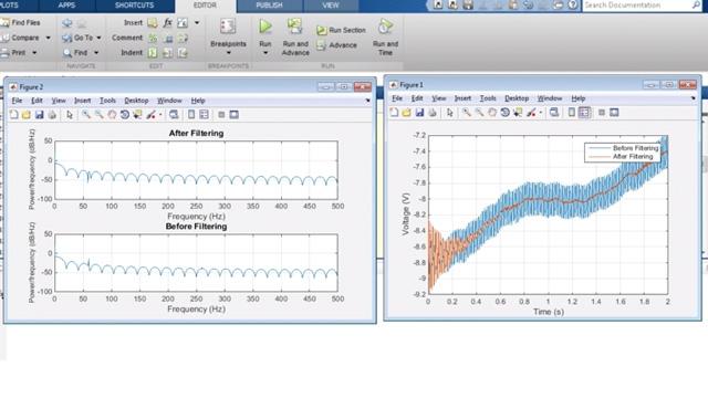 En este seminario vamos a ilustrar cómo realizar análisis de señal común y la señal de tareas de procesamiento en MATLAB. Usted aprenderá las técnicas de visualización y medición de señales en los dominios de tiempo y frecuencia, el cálculo de FFT para el análisis espectral, el diseño de filtros FIR e IIR. Ganará habilidades de procesamiento de señales sin memorizar la teoría y ecuaciones detrás de estas tareas.