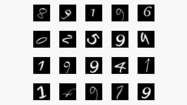 Entrenamiento de autocodificadores apilados para la clasificación de imágenes
