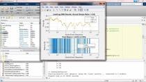En este webinar se ofrece una visión general sobre cómo se puede emplear MATLAB para desarrollar e implementar sistemas de trading automatizado.