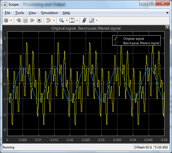 simulink data acquisition