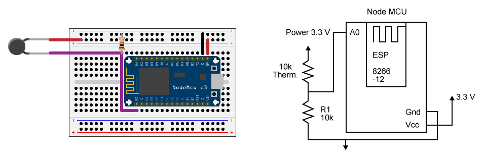 Nodemcu Speech