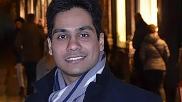 Rohit, Education Technical Evangelist, MathWorks, KTH Royal Institute of Technology in Stockholm