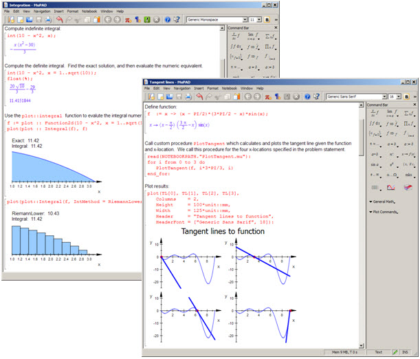 Teaching Math And Physics With Symbolic Math Toolbox File Exchange