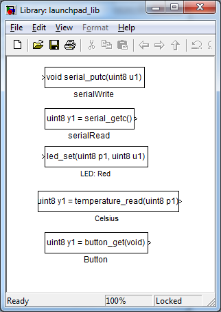 Simulink (Embedded Coder) Target for TI LaunchPad - File Exchange - MATLAB Central