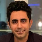 Mohsen Aleenejad