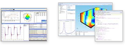 Modeling and Simulation Tools