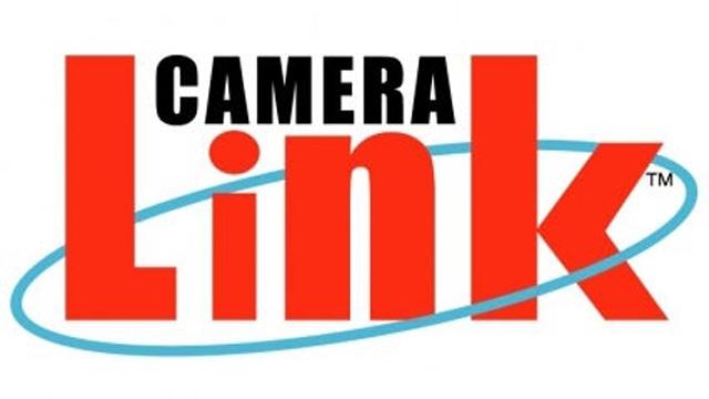 El estándar Camera Link soporta un ancho de banda elevado para la transferencia rápida de imágenes a través de placas de captura de imágenes soportadas.