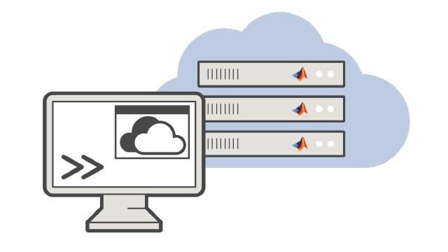 Existen diversas opciones para escalar el cálculo paralelo a clusters en la nube.