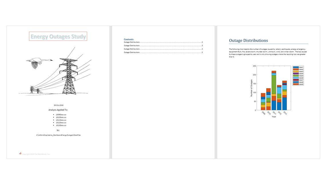La plantilla define los diseños y el formato. El código define el contenido.