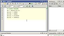 Resuelva un problema de programación lineal usando los solvers de Optimization Toolbox™, empleando para ello el ejemplo de una planta de energía eléctrica y de vapor.