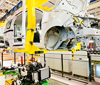 automotive consulting vehicle manufacturer