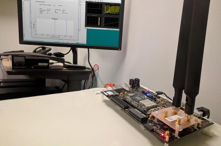 Prototipado automático de FPGA y SoC