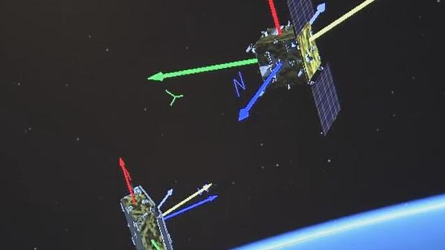 Los ingenieros modelan algoritmos de guía, navegación y control, realizan simulaciones en tiempo real y generan código de vuelo de producción.