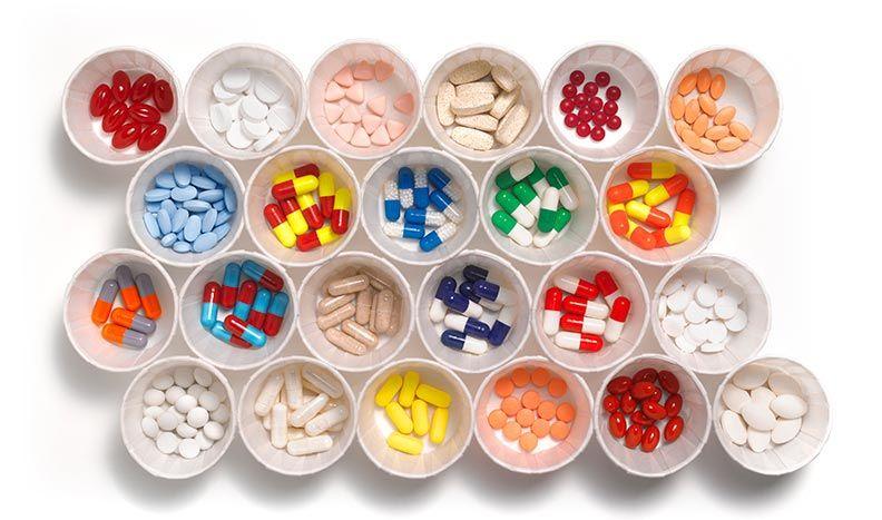 Descubrimiento y desarrollo de fármacos