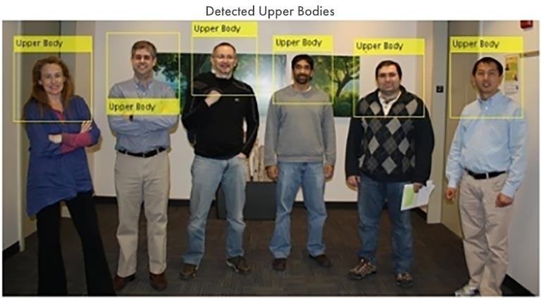 Segmentación semántica - Detección de objetos