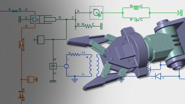 Modelado de Sistemas Físicos con Simscape