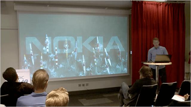 Esta presentación, realizada por Nokia, se centra en el uso y las ventajas de las herramientas HDL de Simulink destinadas al prototipado rápido y la verificación de SoC.
