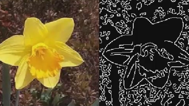 Edge detection can be a versatile and powerful image processing tool. See the type of problems edge detection can help solve and view a detailed example in MATLAB .