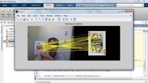 La Visión Artificial utiliza imágenes y vídeo para detectar, clasificar y seguir objetos o eventos, para interpretar escenas del mundo real. En este webinar profundizamos en el tema de detección y seguimiento de objetos. A través de ejemplos los asis