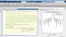 Learn about designing, analyzing and visualizing antennas and arrays of antennas in MATLAB without being an electromagnetic expert. Rapidly integrate antenna models in your radar and wireless communication system before using dedicated CAD tools.