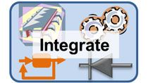 Detect system integration issues in simulation. Mechanical, hydraulic, electrical, and control systems are gradually integrated into a full system model.