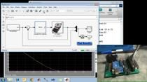 In this webinar, you'll learn how MATLAB & Simulink are utilized in the development of an embedded control system including implementation and testing on hardware. Our demonstration will emphasize how to design, simulate and test a complex system tha