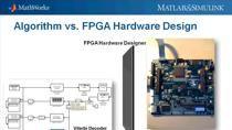 Cette présentation vous fera découvrir les nouveaux développements et fonctionnalités de MATLAB et Simulink pour l'utilisation du Model-Based Design pour les applications de traitement du signal de communications et de contrôle-commande.Vous entendre