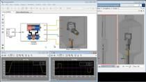 Learn how simulation helps you develop a better control system and reduces problems that occur during hardware testing.